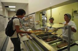 Lycée dans les Yvelines : 65 élèves victimes d'une intoxication alimentaire