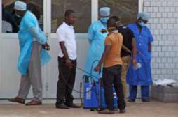 L'avertissement de MSF : l'épidémie d'Ebola est