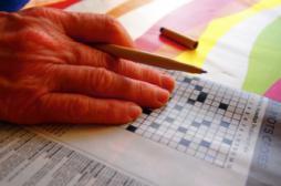 Alzheimer : les jeux cérébraux n'ont pas d'effet protecteur