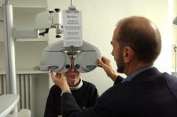 1 Français sur 10 menacé par des problèmes oculaires graves