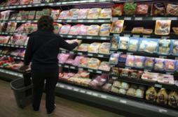 Aliments : les Français plébiscitent les logos sur les étiquettes