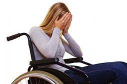 4 femmes handicapées sur 5 victimes de...