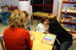Autisme : la France condamnée et sous...
