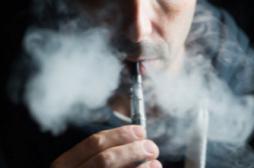 E-cigarette : des métaux toxiques dans la vapeur