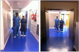 Chirurgie ambulatoire : quand les patients entrent au bloc debout