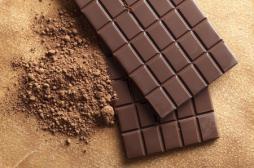 Le chocolat boosterait les capacités cognitives