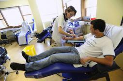 Journée mondiale : qui peut donner son sang ?