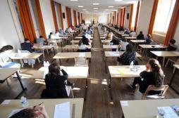 Baccalauréat : la santé n'est pas une option