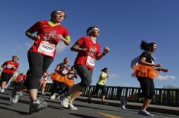 Le bénéfices de l'activité physique dans la maladie de Crohn