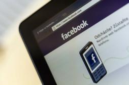 Facebook efficace dans le dépistage du VIH