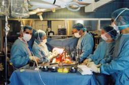 Don d'organes : un tiers des familles le refuse
