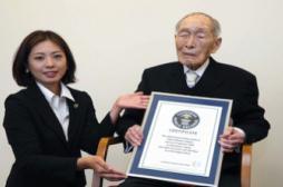 Centenaires : pourquoi le Japon détient les records