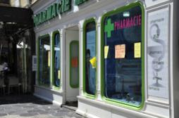 9 pharmacies sur 10 prêtes à fermer...