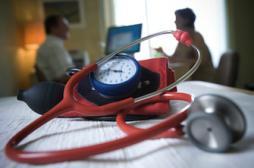 Le stéthoscope bientôt remplacé par l'échographie