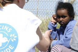 Migrants de Calais :