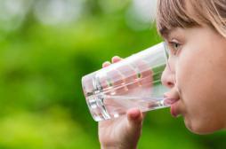 Hydratation : 3 Français sur 4 ne boivent pas assez d'eau