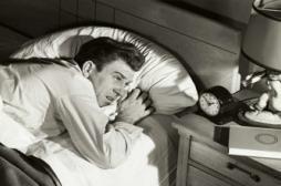 Des scientifiques ont localisé un interrupteur du sommeil