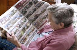 Consultations mémoire : 3 patients sur...