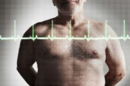 Un anticholestérol divise par 2 le nombre de crises cardiaques et d'AVC