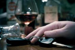 Drogues et alcool : 40 % des jeunes conduisent sous influence