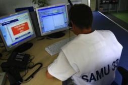Urgence : un Français sur deux n'appelle pas le Samu en priorité