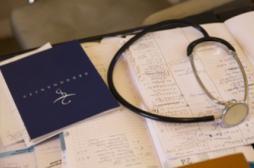 Médecins libéraux : le profil de la nouvelle génération