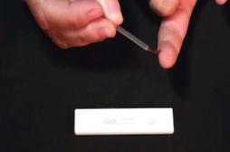 Autotests du VIH : la mise en garde de l'ANSM