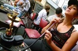 Chicha : une ville des Alpes-Maritimes l'interdit dans les lieux publics