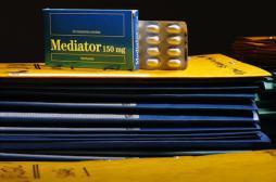Mediator : l'Etat coupable de ne pas avoir retiré le médicament en 1999