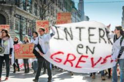 Projet de loi de santé : les internes abandonnent la grève