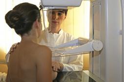 Cancer du sein : des protéines en...
