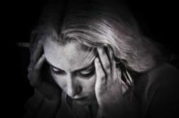 Une dépression sur deux n'est pas traitée correctement
