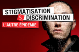 Un séropositif sur quatre est victime de discriminations