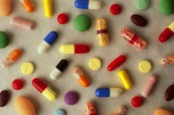 Antibiotiques : les Français 4èmes plus gros consommateurs d'Europe
