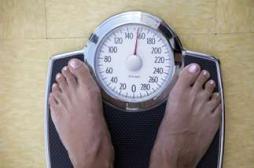 L'obésité ne signifie pas une...