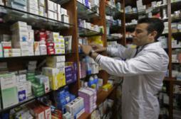 Les pharmaciens seront rémunérés à...