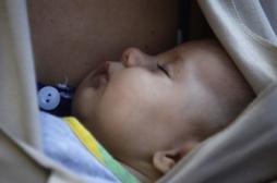 3 bonnes raisons d'allaiter son enfant