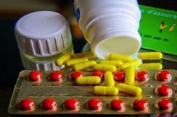 Les deux tiers des pilules de Viagra sont consommées illégalement