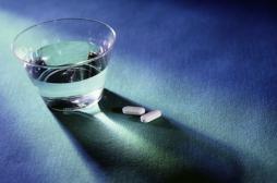 Ecraser un médicament peut le rendre...