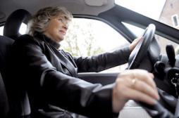 Un quart des Français ne portent pas leurs lunettes pour conduire