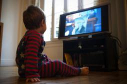 Télévision : les enfants européens toujours accros