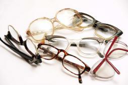 Vente de lunettes sur Internet : les prix devraient baisser de 40%