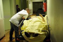 Surcharge de travail à l'hôpital :...