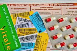Médicaments : les vignettes supprimées le 1e juillet