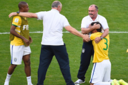 Mondial 2014 : muscler le mental des...