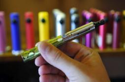 E-cigarette : la France est le premier pays d'Europe à réclamer une norme