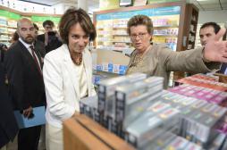 Pharmaciens : les 3 raisons d'une grève