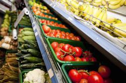 Des fruits plus fermes et plus sucrés mais plus uniformes