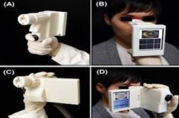 Dépister les maladies de la rétine grâce à un appareil portatif