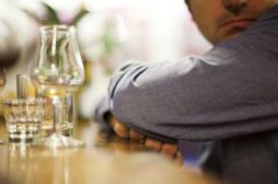 Dépendance à l'alcool : un nouveau...